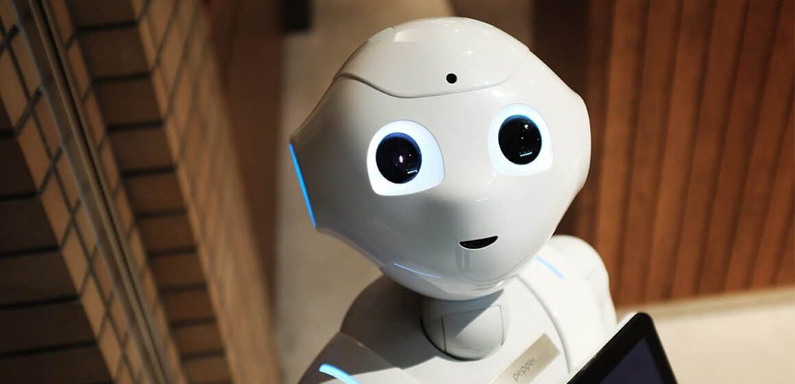 Experiment Shows the Dangers of Hacking Robots