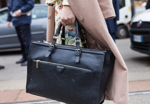 Victoria Beckham Has a New Collection of the Bags