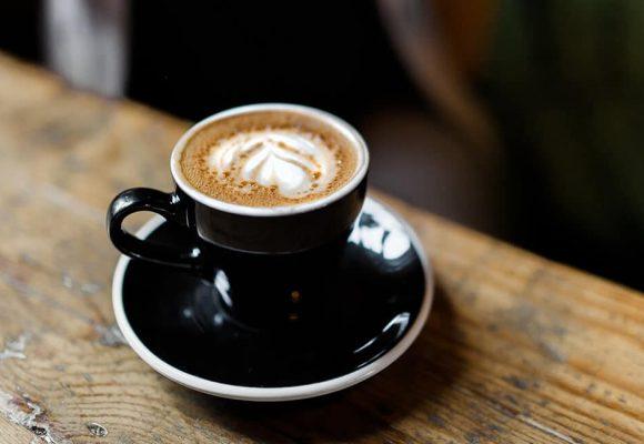 British Coffee Week: Delicious Coffee