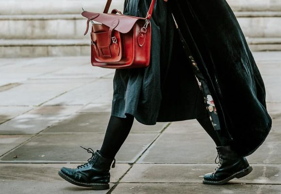 A Sneaky Way to Steal the Season's Best Street Style