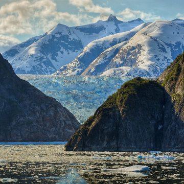 Discover Picturesque West Coast Wonders