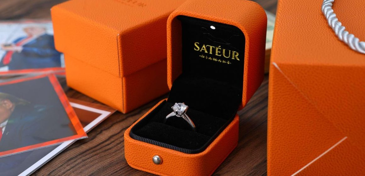 Sateur Review: A Truly Affordable Jewelry Brand?